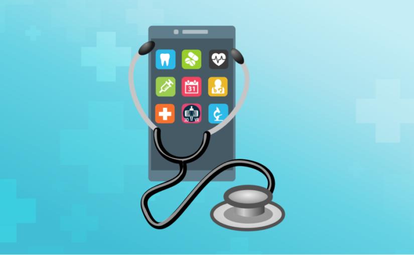 5 aplicaciones que cambiarán la atención médica en 2018