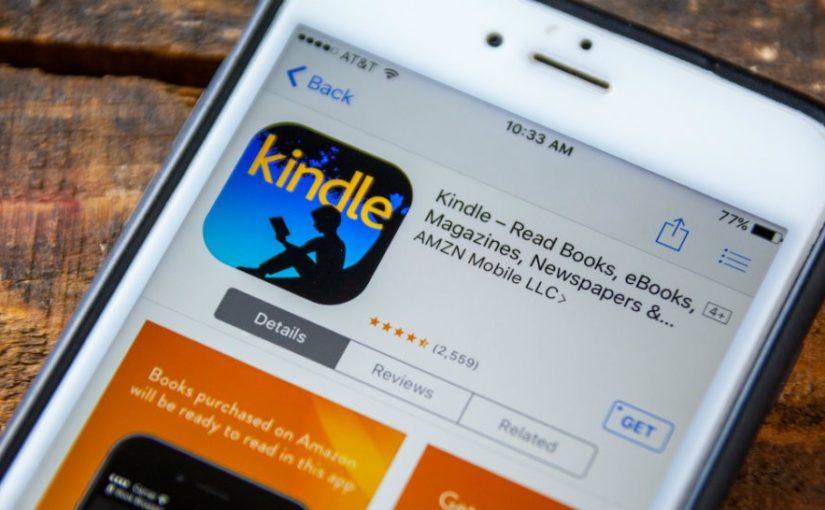 Las mejores aplicaciones para E books en Android