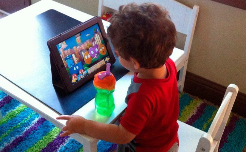 Las mejores aplicaciones para niños de 5-8 años